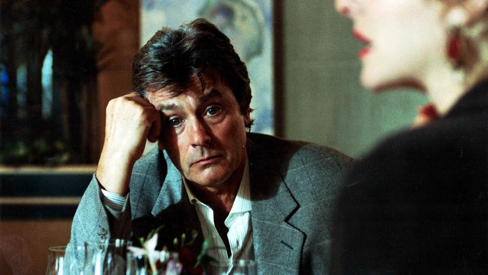 """""""Nouvelle Vague"""" (1989) de Jean-Luc Godard © Vega Productions"""