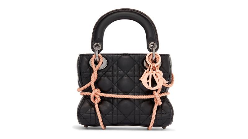 le 11 femmes Dior Lady sac réinventent qxzv1n6Twx