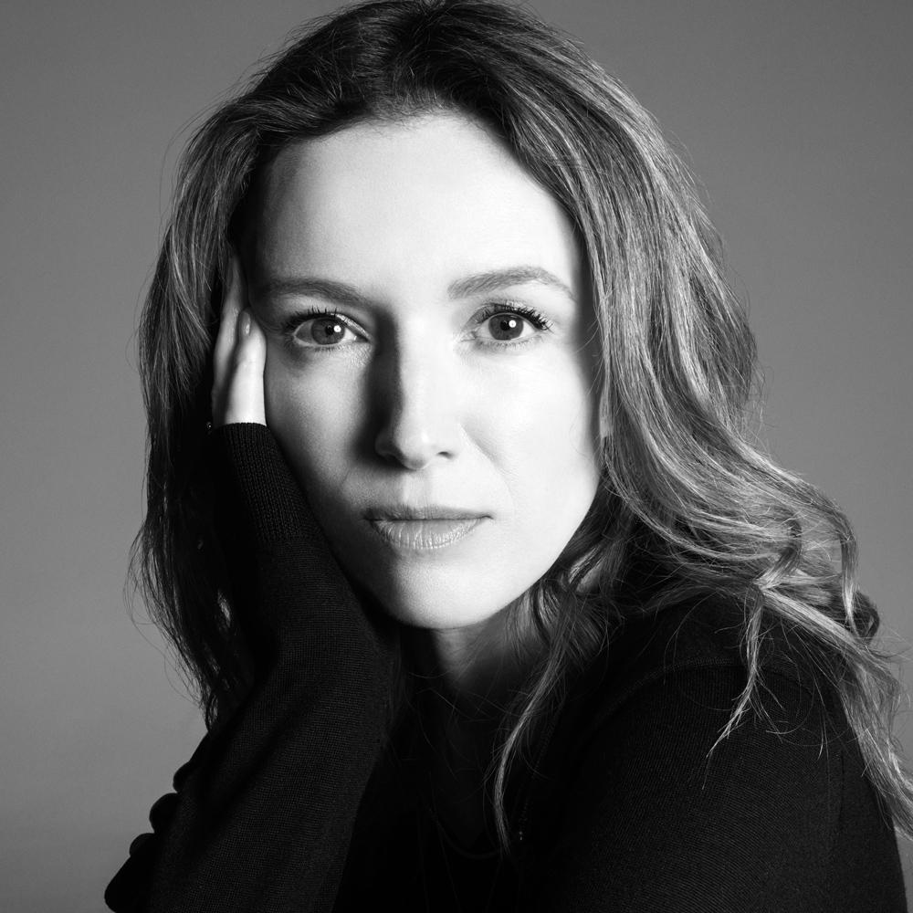 Clare Waight Keller par Steven Meisel