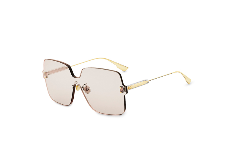 great deals 2017 newest collection how to buy Les lunettes de soleil Dior Color Cake