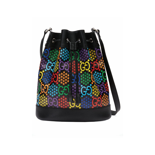 """Sac """"Ophidia en toile GG Psychedelic"""", GUCCI"""