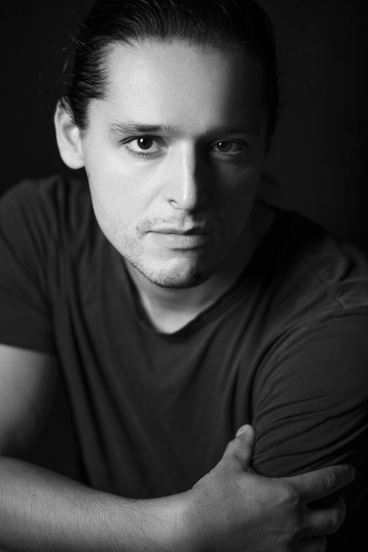 Olivier Theyskens, September 2016, Photo: Thomas Deschamps