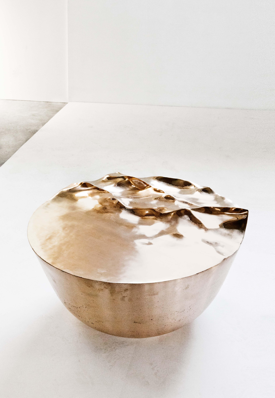 OM Bowl Bronze