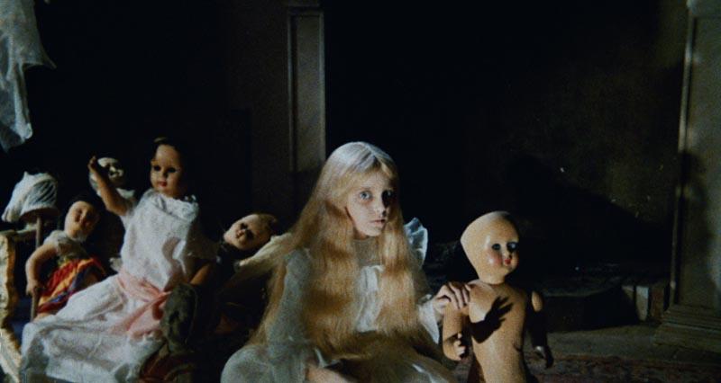 Opération Peur (1966) © Les films sans frontières