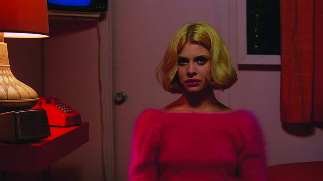 """Paris Texas"" de Wim Wenders"
