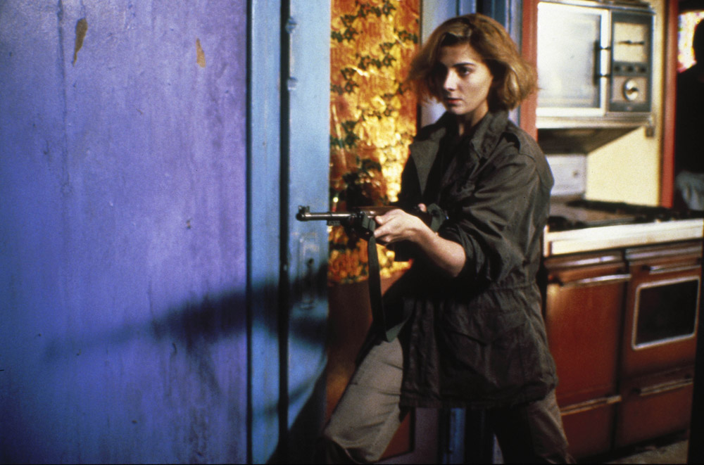 """Patty Hearst"" (1988) de Paul Schrader © Park Circus Mgm Studios"