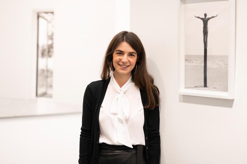 Anne-Sarah Benichou