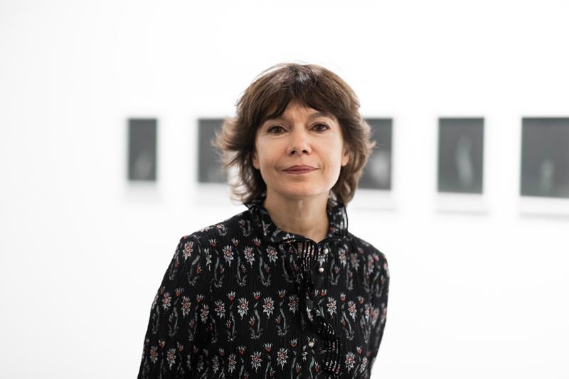 Nathalie Obadia