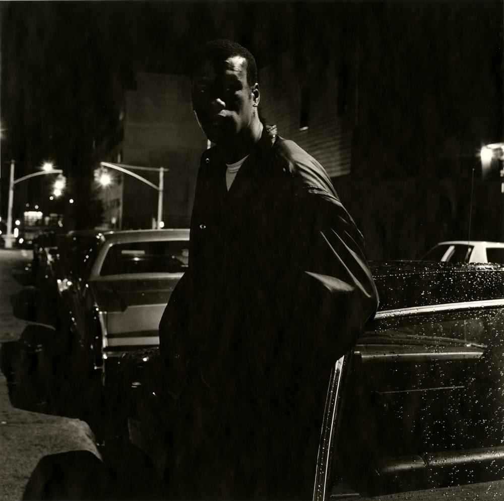 "Peter Hujar, ""Richie"" (1985). © The Peter Hujar Archive"