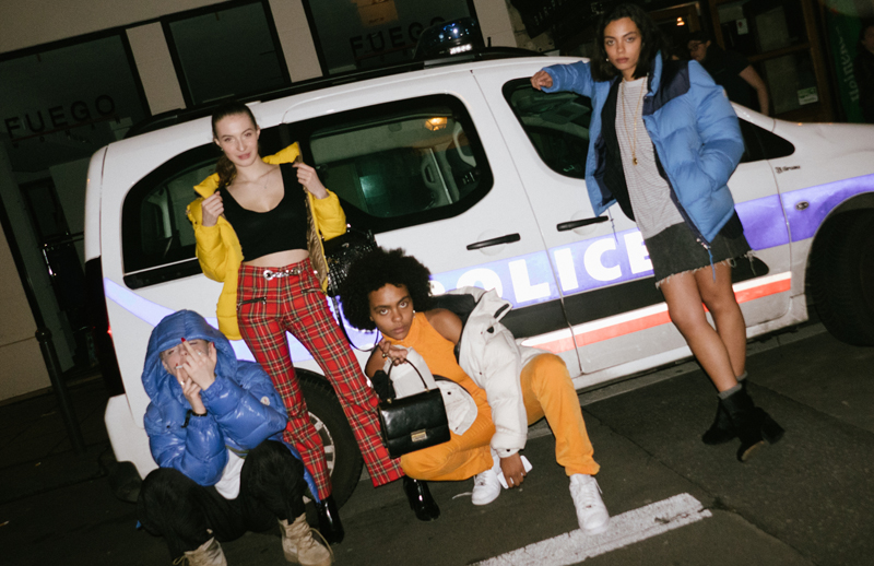 Le Gucci Gang.