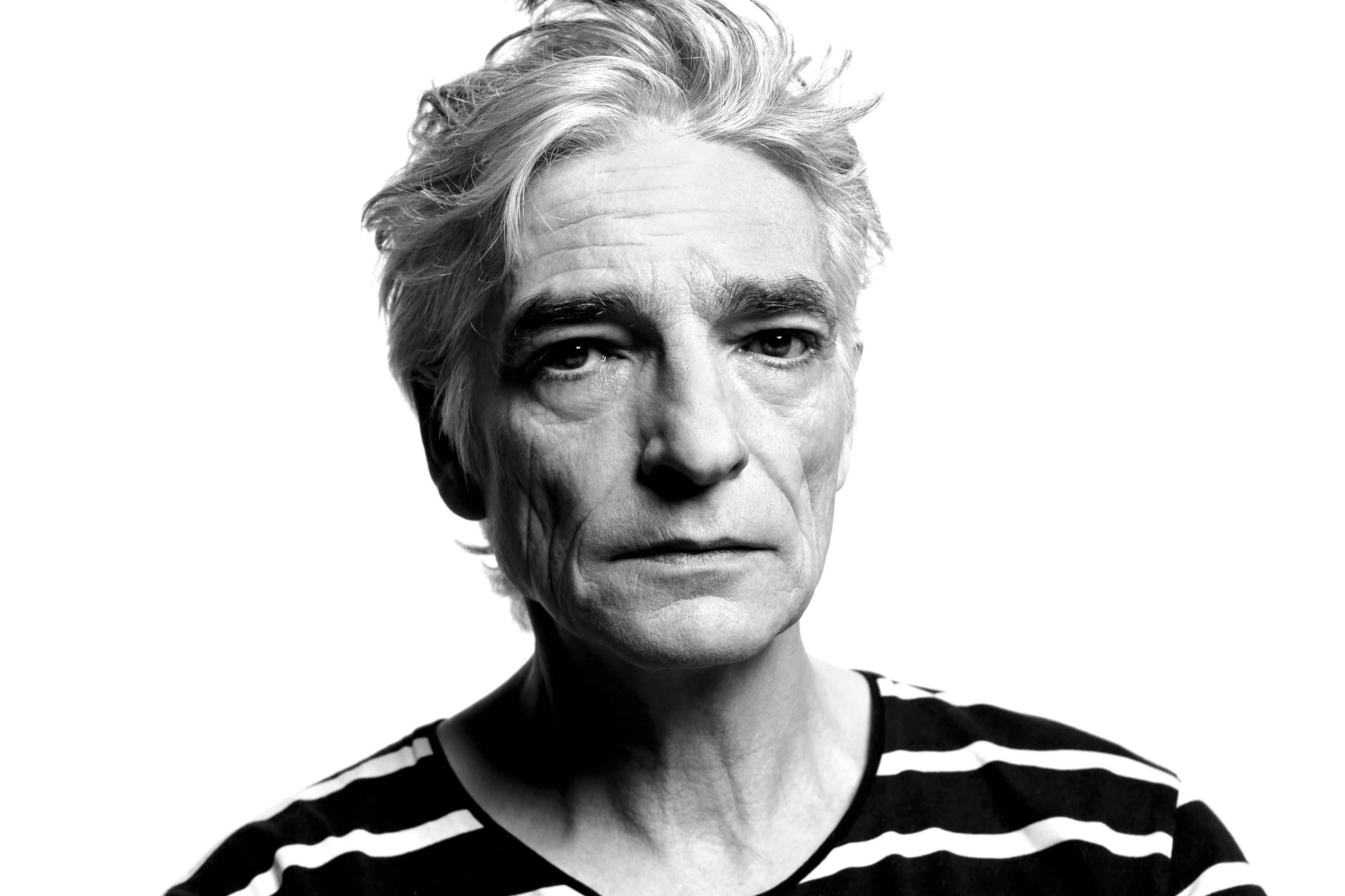 Philippe Pascal, 2014 ©Étienne Daho