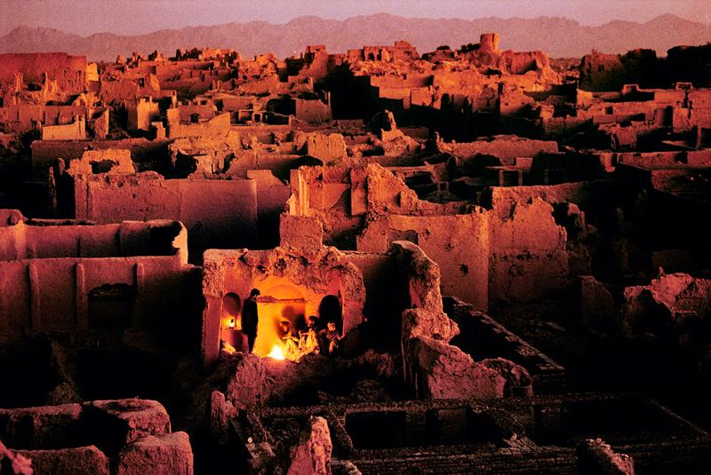 Herat, Afghanistan, 1992 ©Steve McCurry