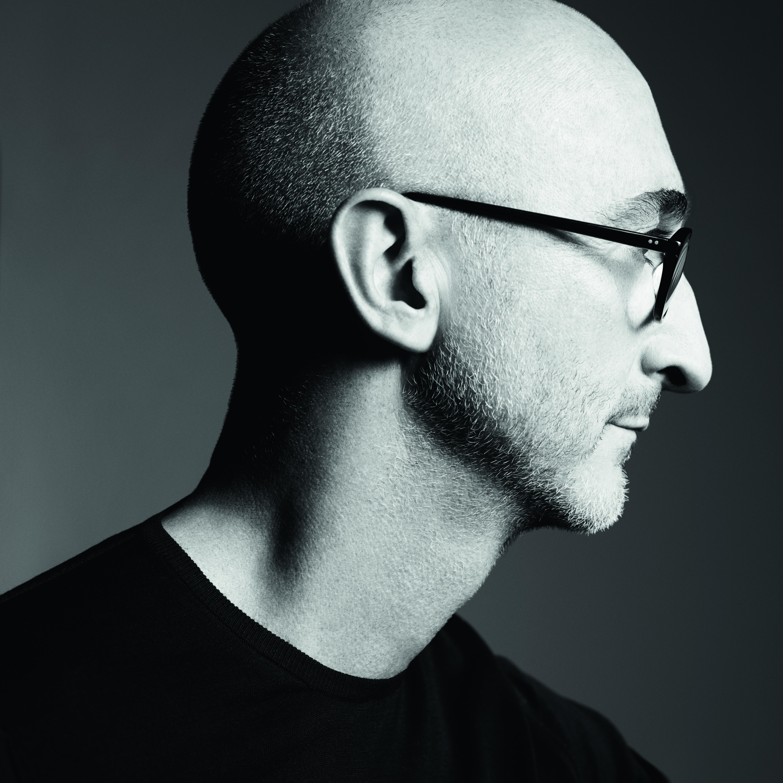 Pierre Hardy par Karim Sadli