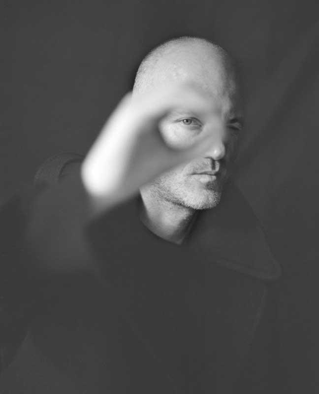 Portrait du créateur Aldo Maria Camillo, (Ermenegildo Zegna, Valentino et Cerruti), qui vient de fonder sa propre marque. La collection automne-hiver 2019 vient d'être présentée au 95 Pitti Uomo.