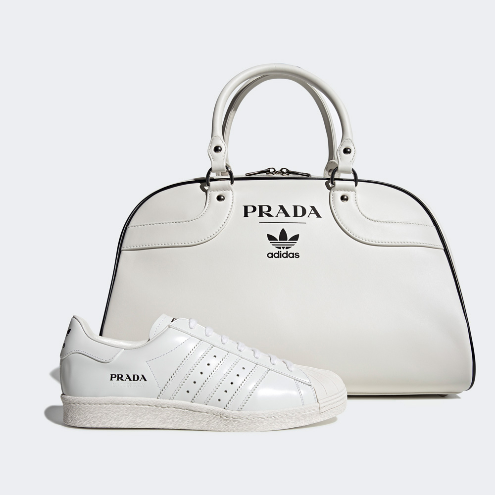adidas prada chaussure femme
