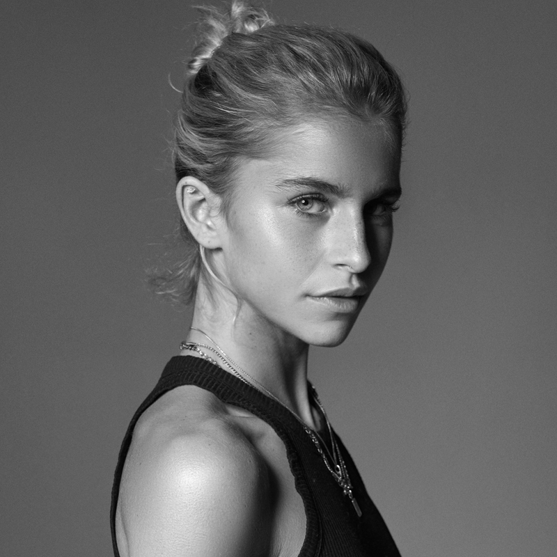 Caroline Daur