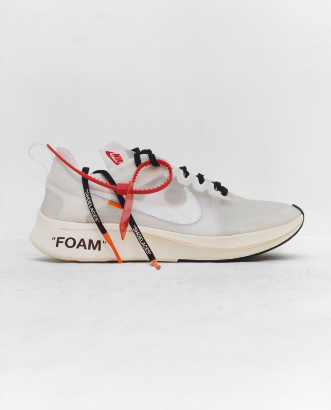 sports shoes f86e5 d1ee8 Virgil Abloh x Nike : do-it-yourself