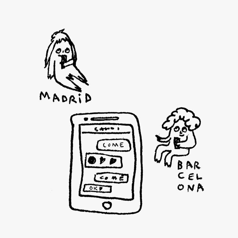 Lara & Marta