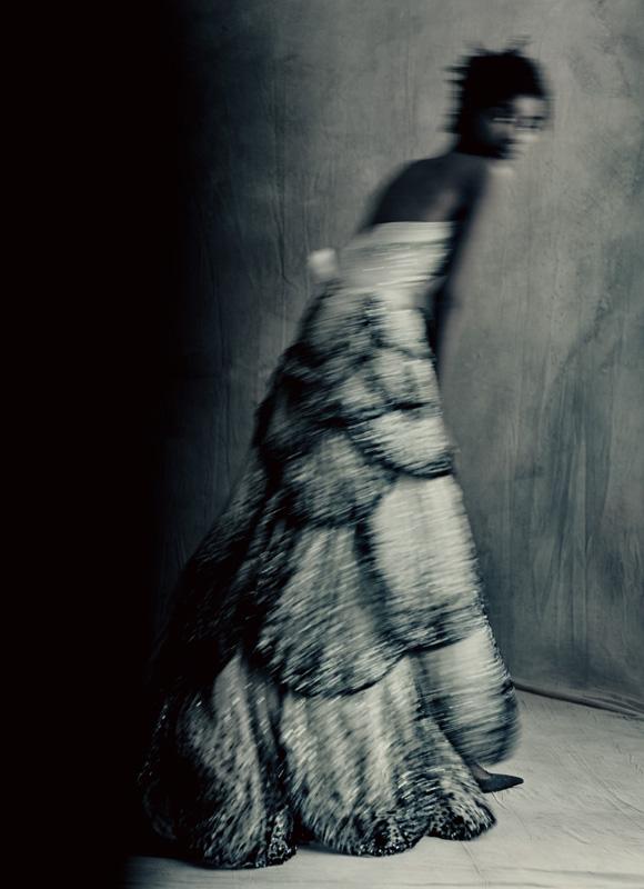 Robe Junon Collection Haute Couture automne-hiver 1949 Ligne Milieu du Siècle par Christian Dior