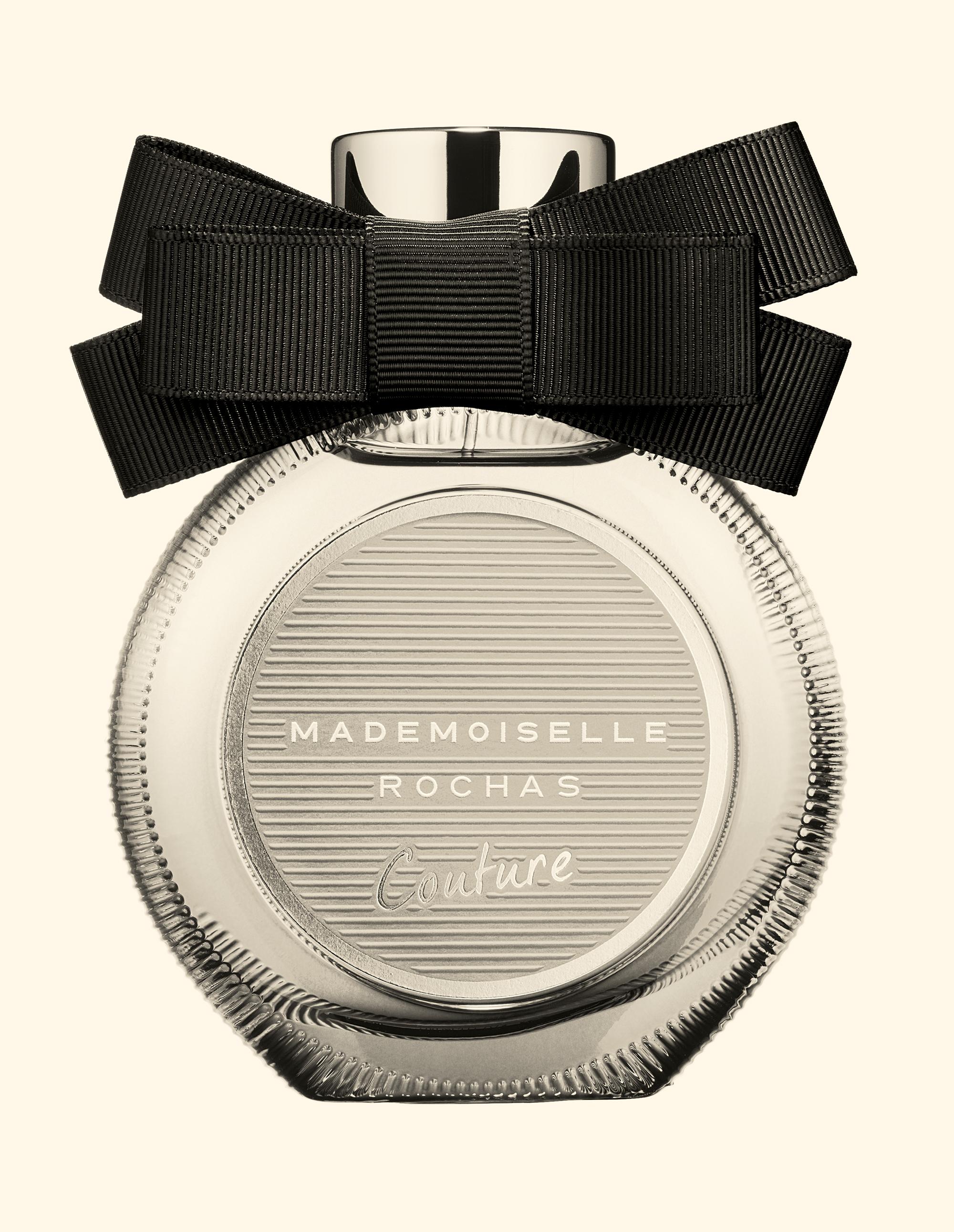 """""""Mademoiselle Rochas Couture"""", eau de parfum, ROCHAS."""