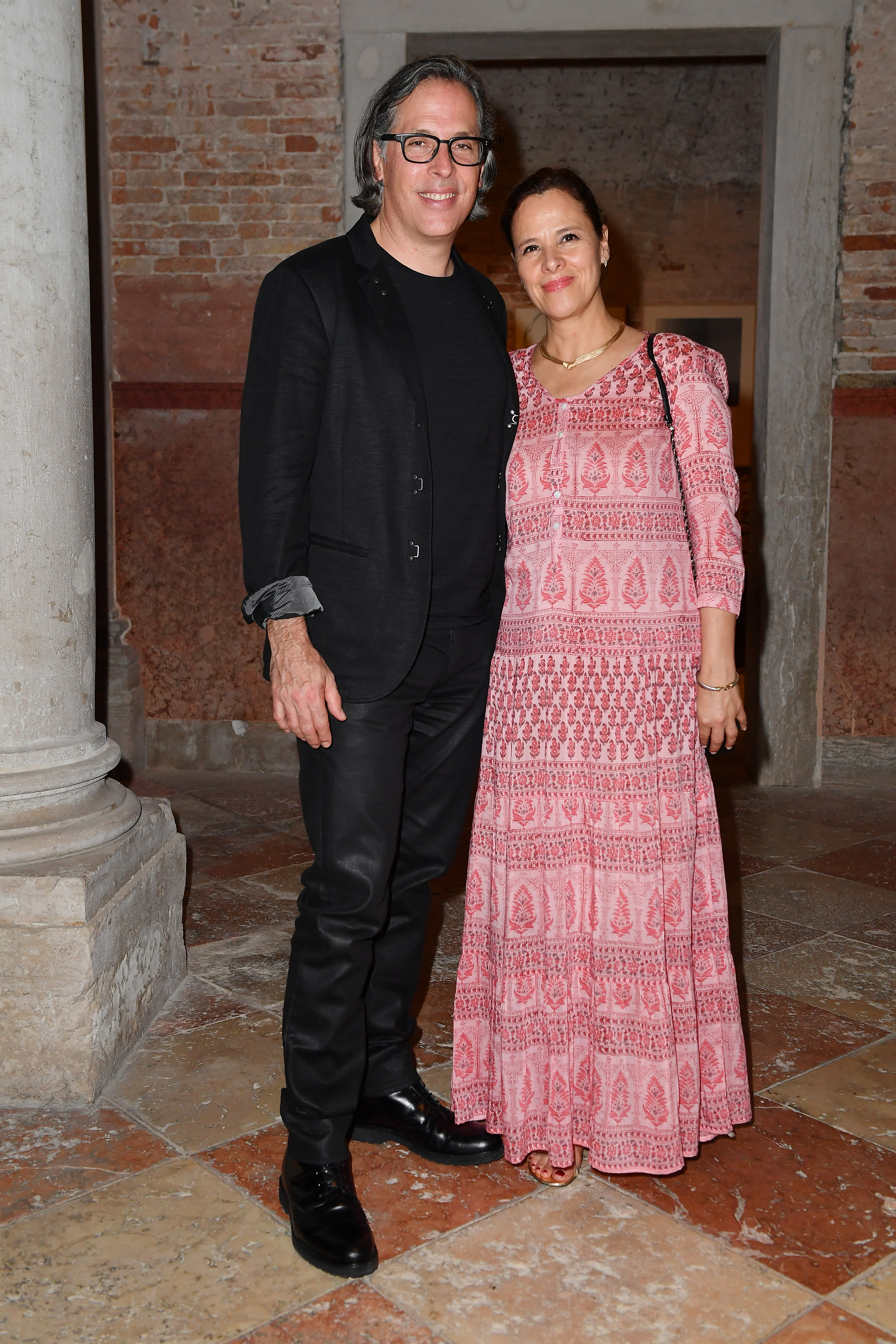 Rodrigo et Monica Prieto