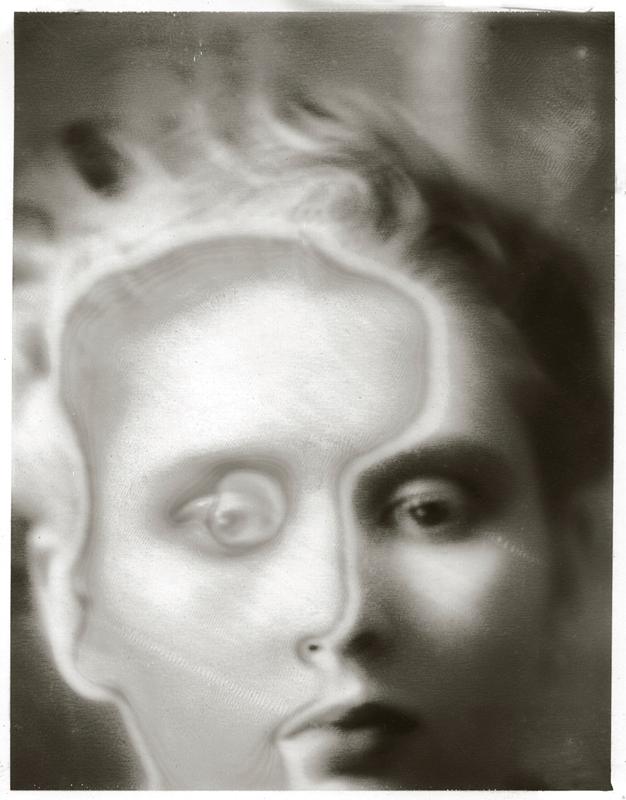 Audrey, 1998 © Sarah Moon / Courtesy Fondazione Sozzani
