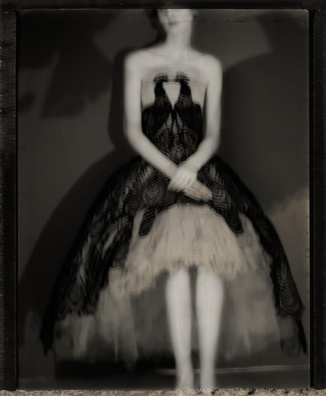 L'avant-dernière, 2008 © Sarah Moon / Courtesy Fondazione Sozzani