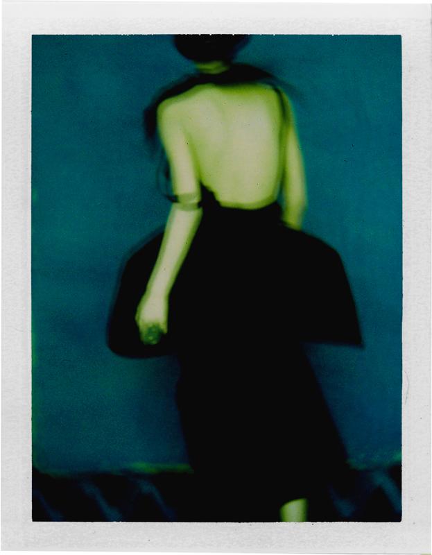 Gauthier 1998 © Sarah Moon / Courtesy Fondazione Sozzani
