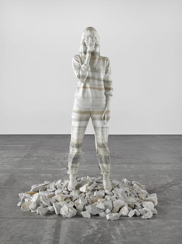 """Victoria Miro : Doug Aitken, """"Inside Out"""" (2019). Art Basel Hong Kong Online Viewing Room"""