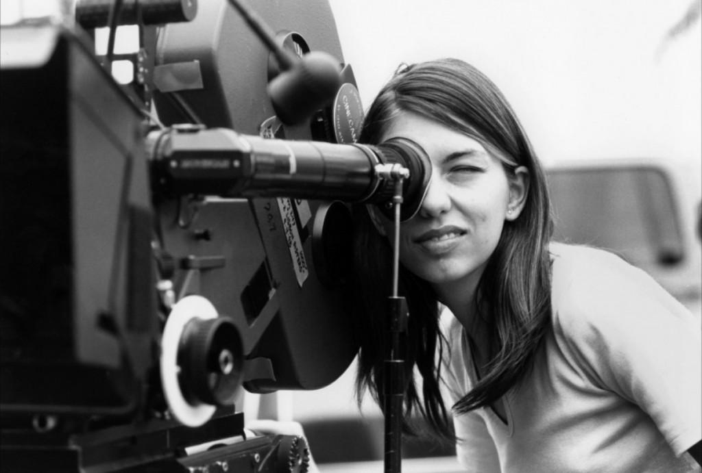 Sofia Coppola - Site Officiel