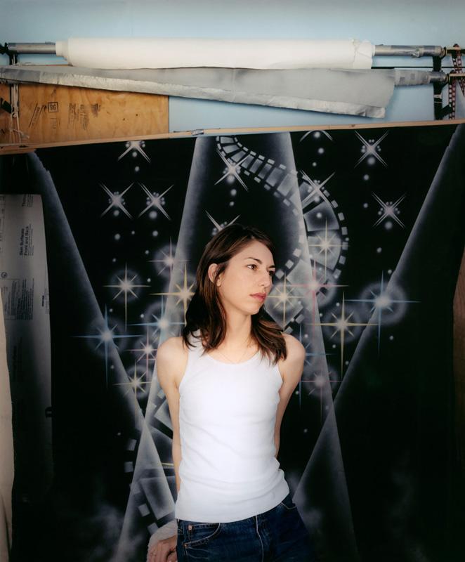 Sofia Coppola, 2000