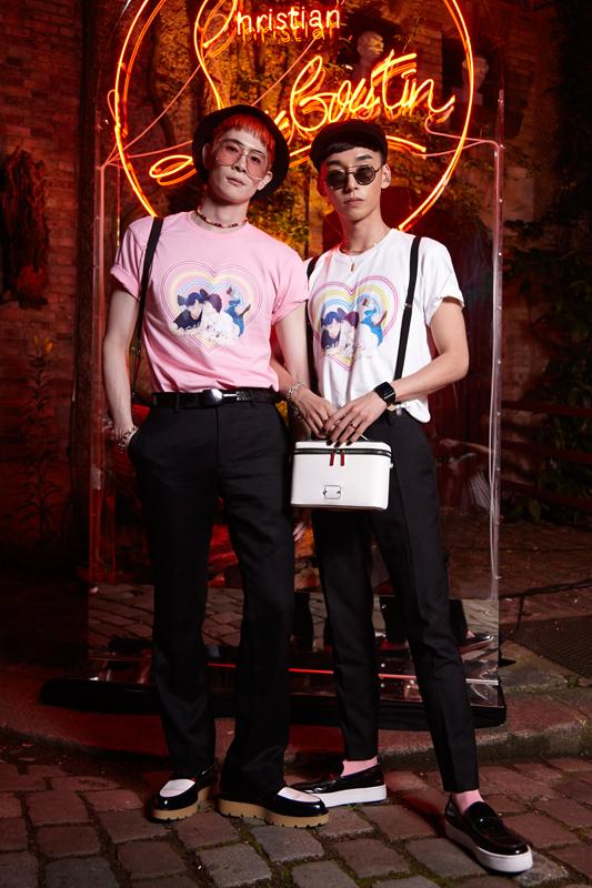 Taki & Noah