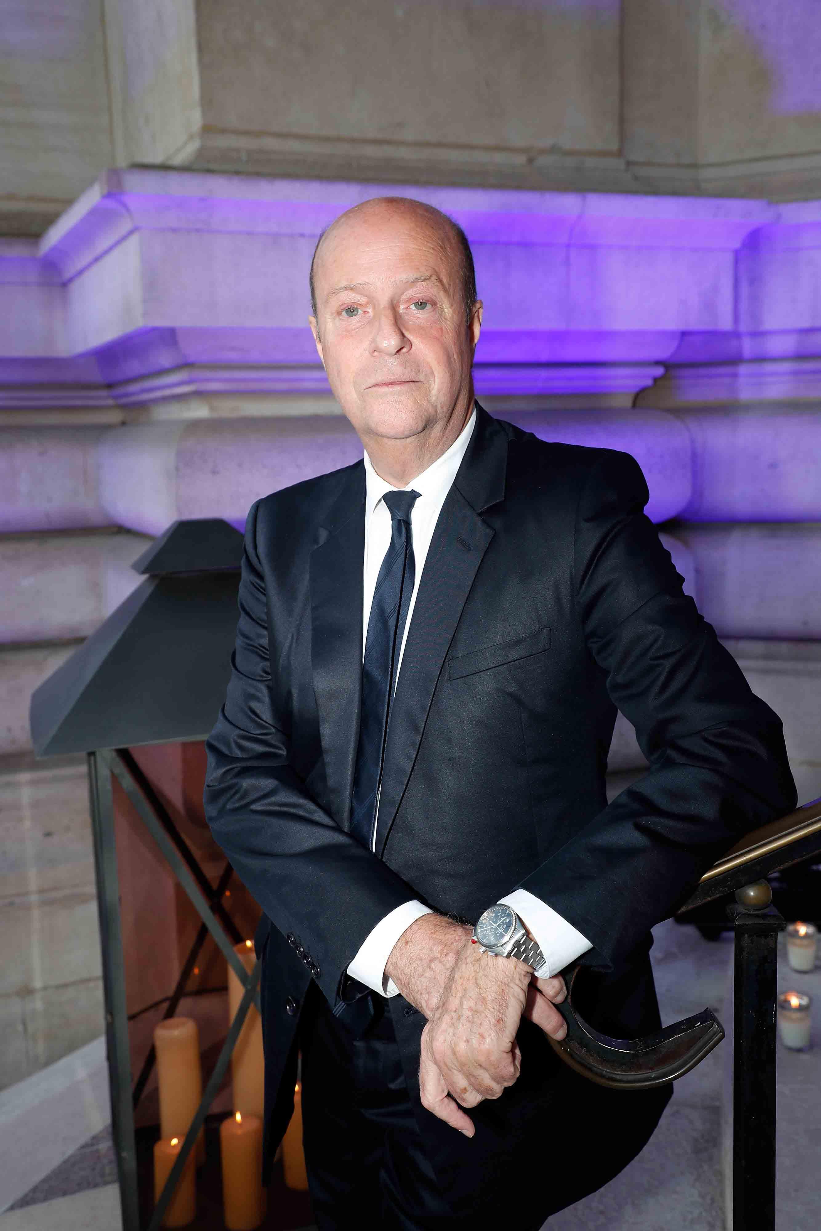 Bernard Danillon