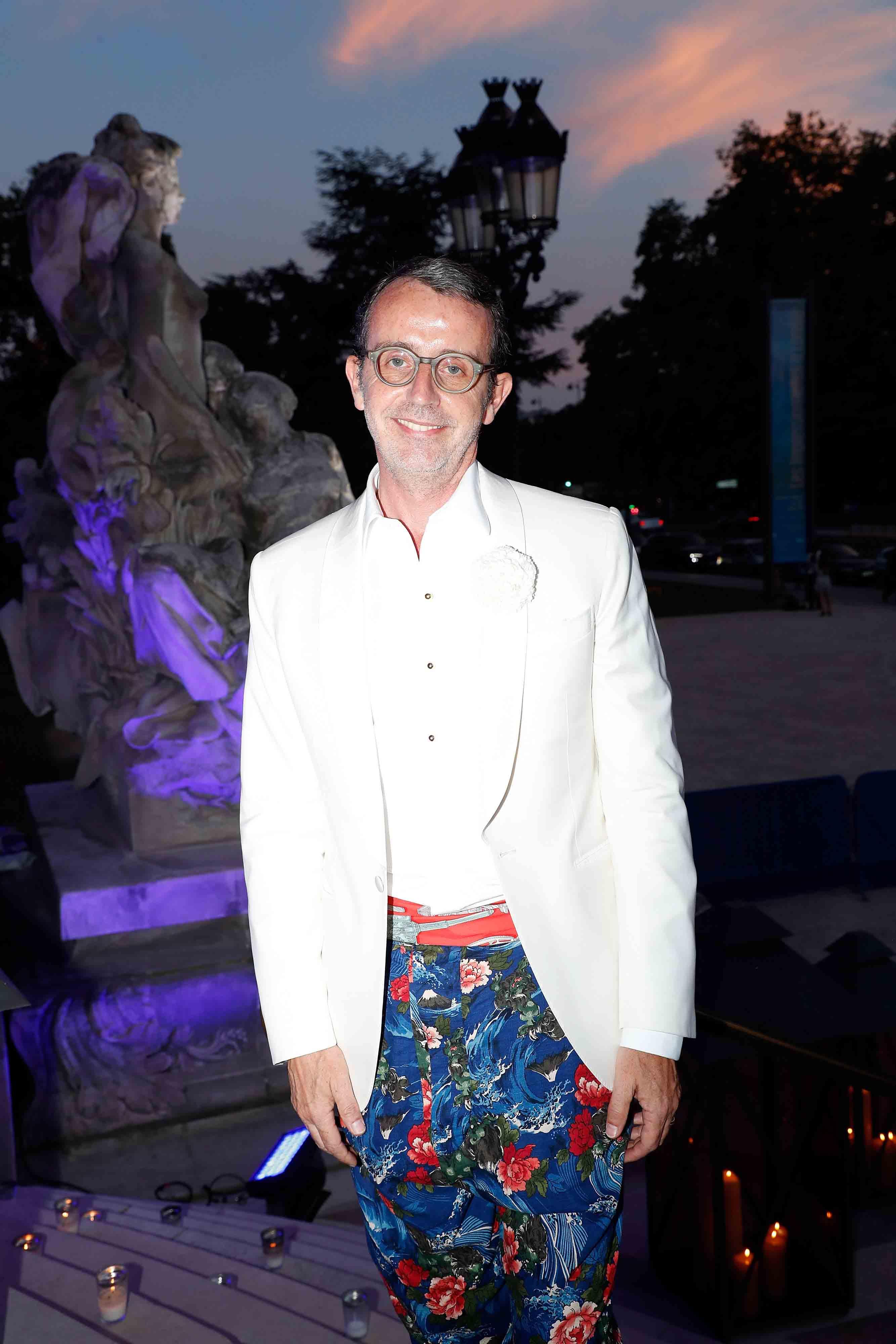 Grégoire Marot