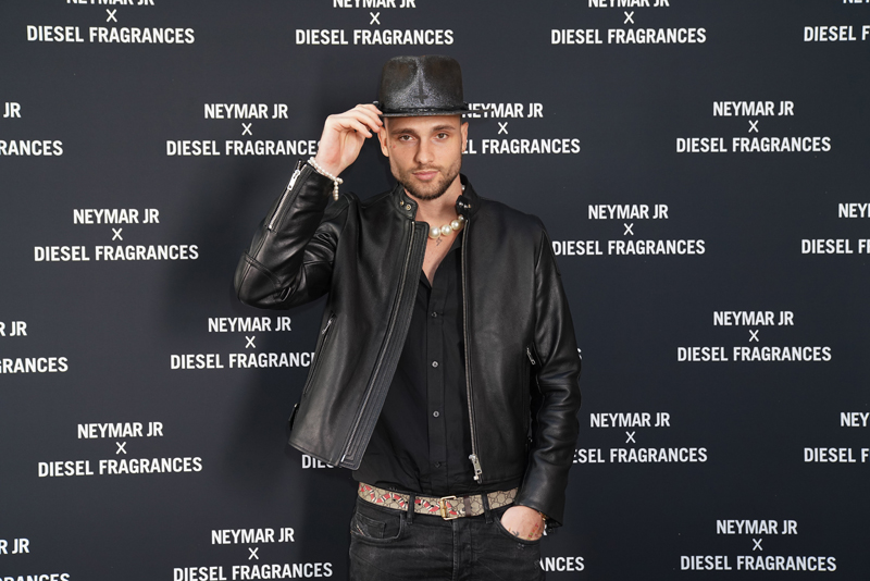 Bastien Grimal