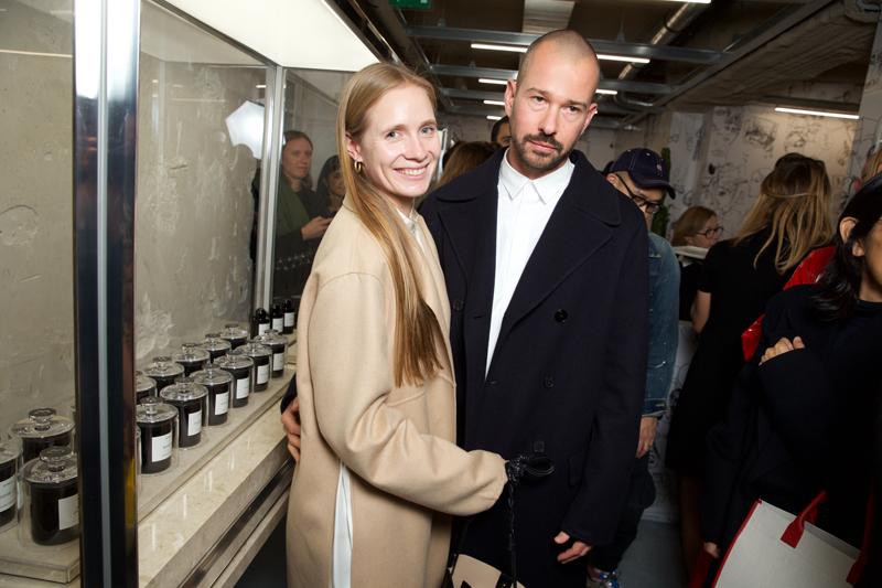 Lucie Meier & Luke Meier