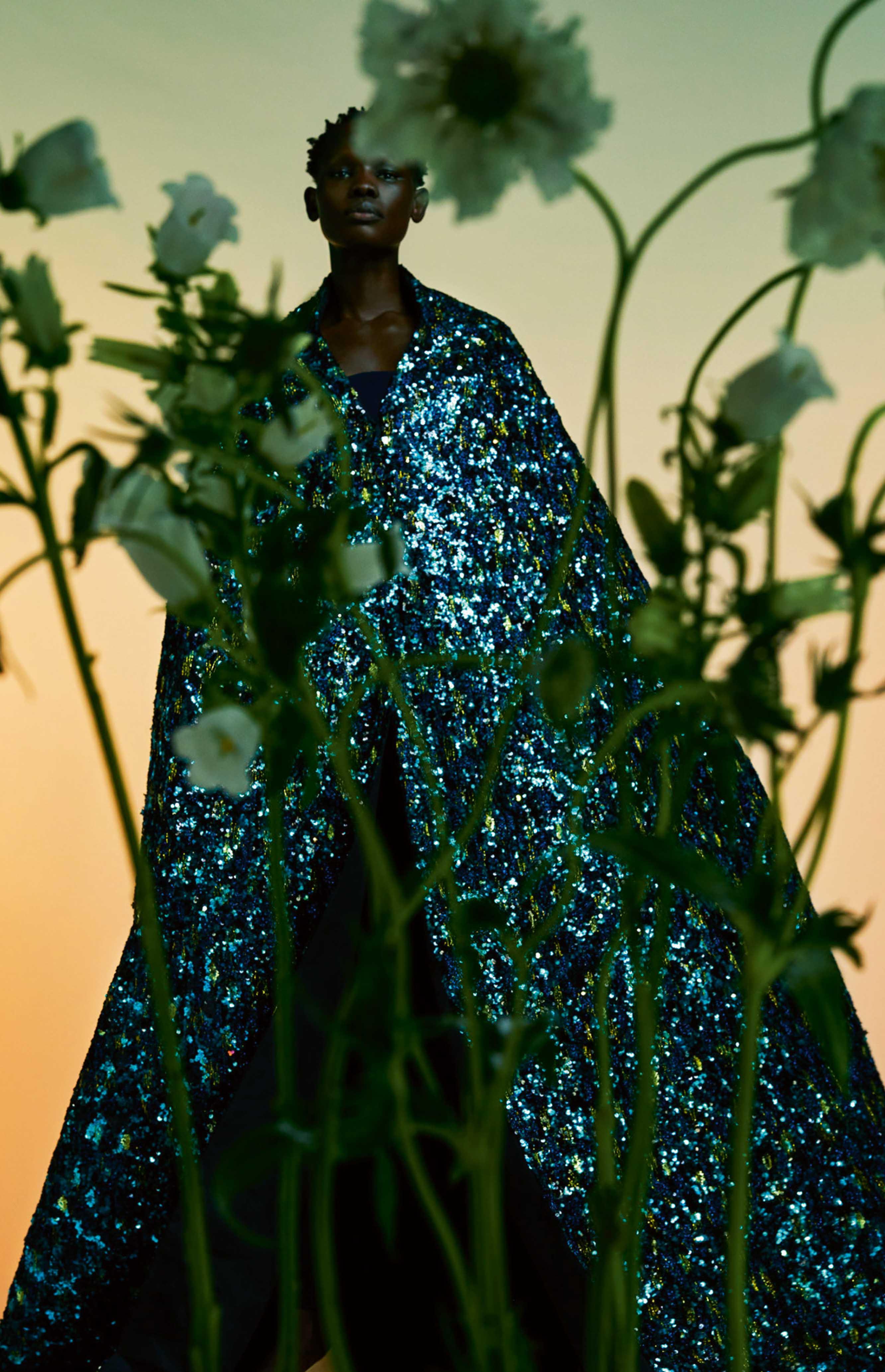 """""""Shanelle Before Sunset"""" © Txema Yeste"""