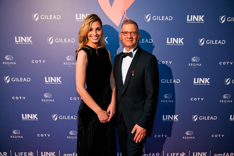 Sveva Alviti et Michel Simon