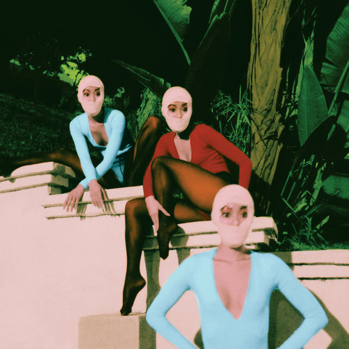 The Birth of Pinky, Neil Krug.
