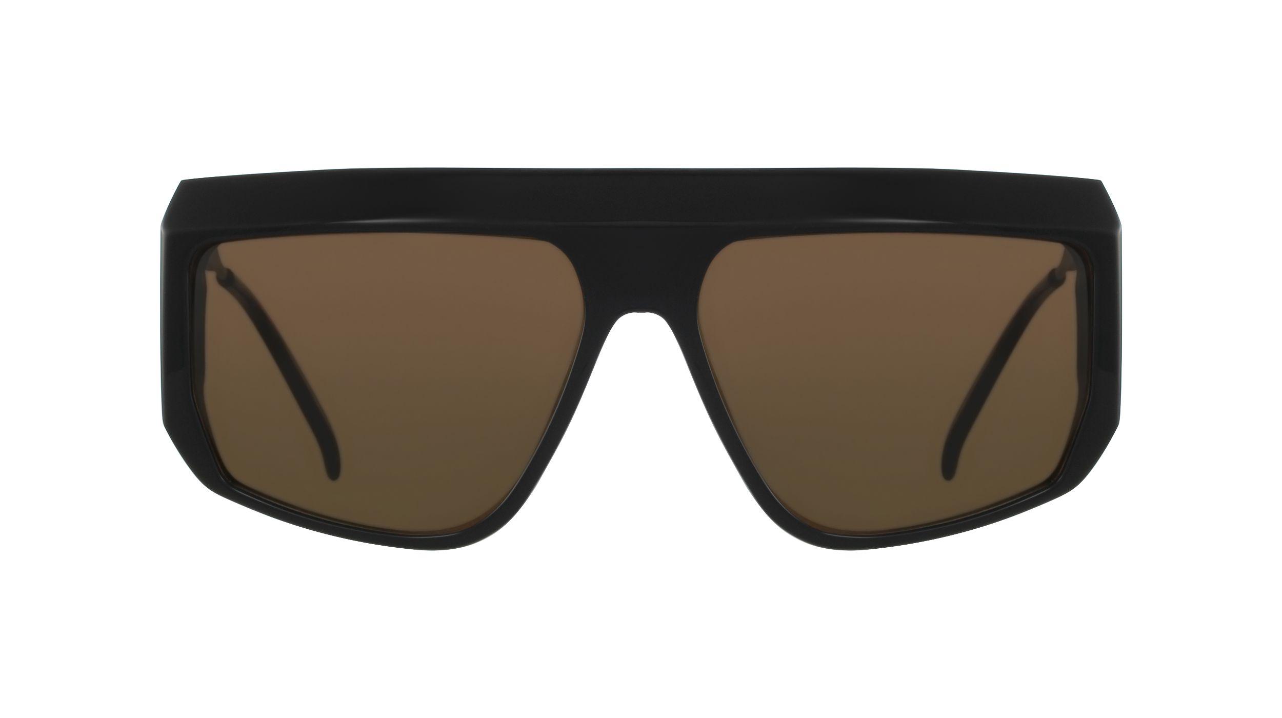 nouveau produit cffeb 687b6 Balmain : Les lunettes de soleil d'Olivier Rousteing