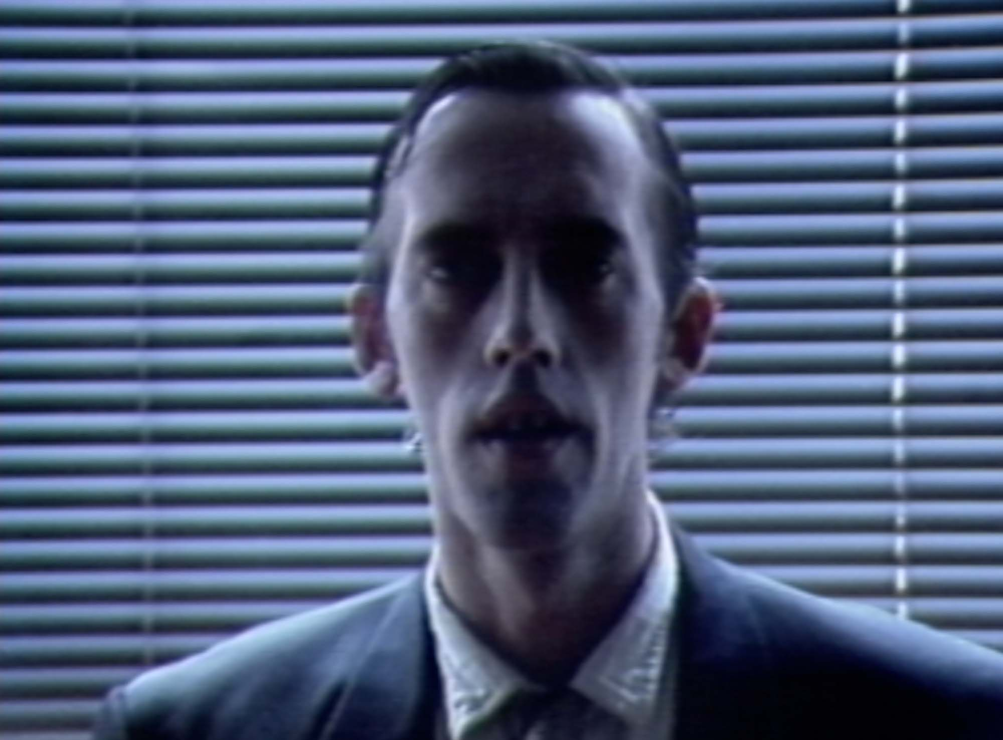 """Tom Rubnitz & David Wojnarowicz, """"Listen to This"""" (1992). Image copyright of the artist, courtesy of Video Data Bank, www.vdb.org, School of the Art Institute of Chicago"""