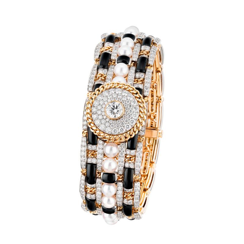 Bracelet Tweed Cordage