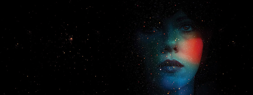 """Under The Skin"" (2013) de Jonathan Glazer"