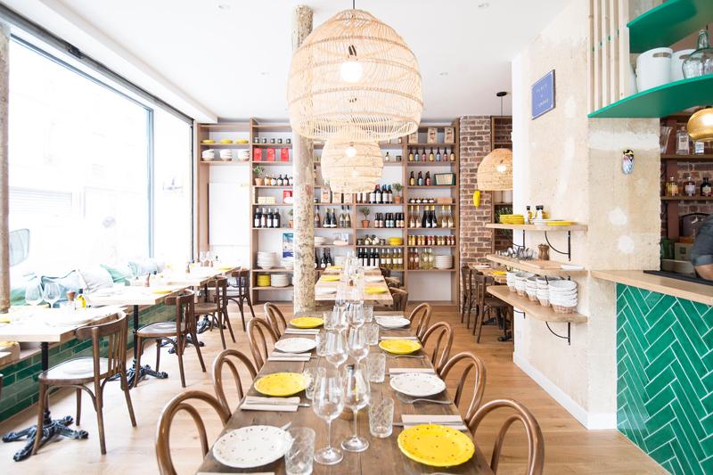 Rue De La Folie Mericourt Restaurant Viande