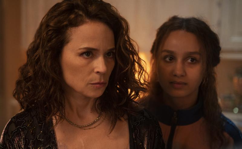 Vampires, Netflix (2020) - Tous droits réservés.