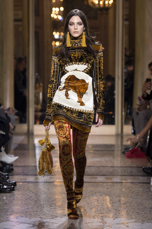 Who Is Versace The Fashion Designer