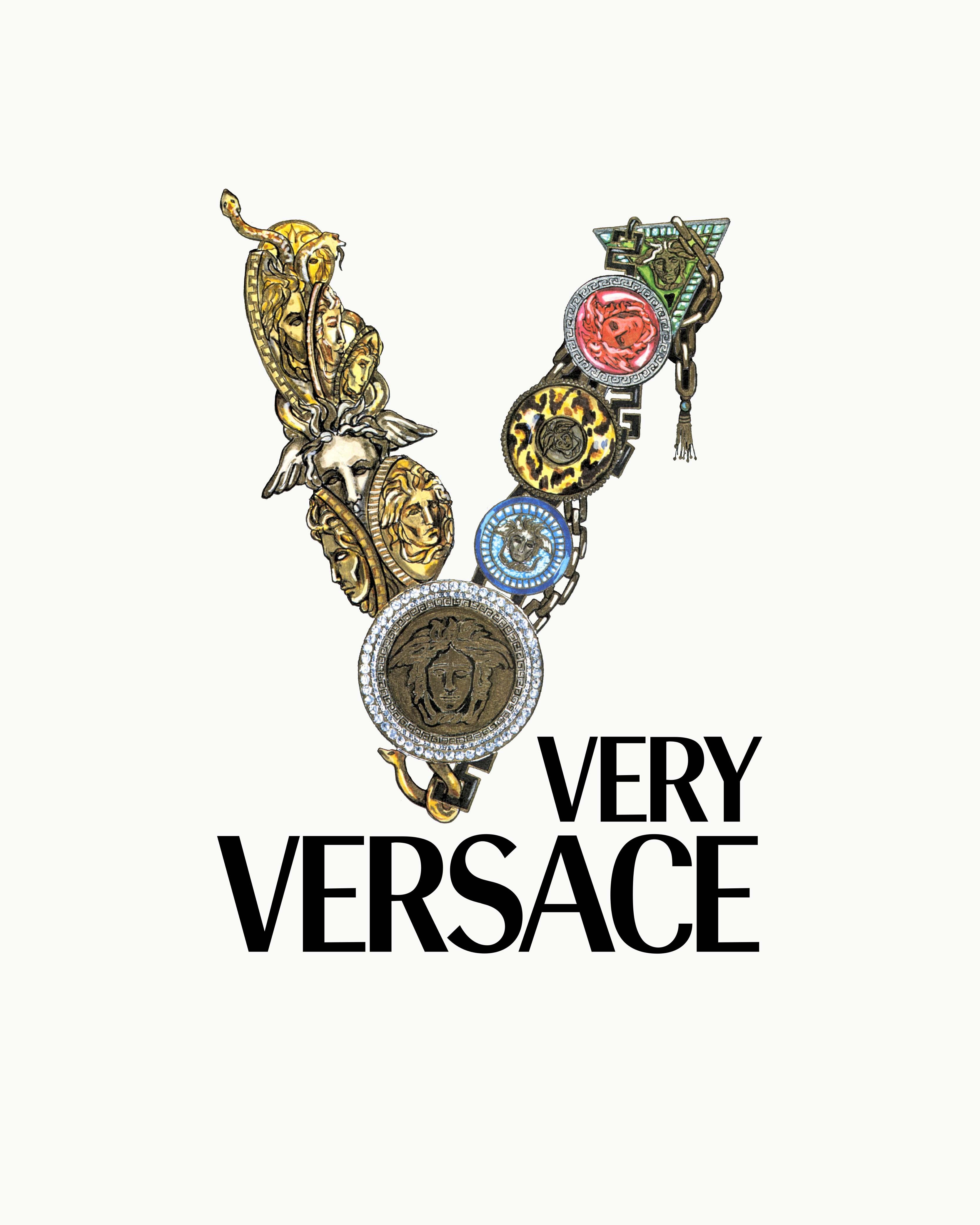 Very Versace Challenge