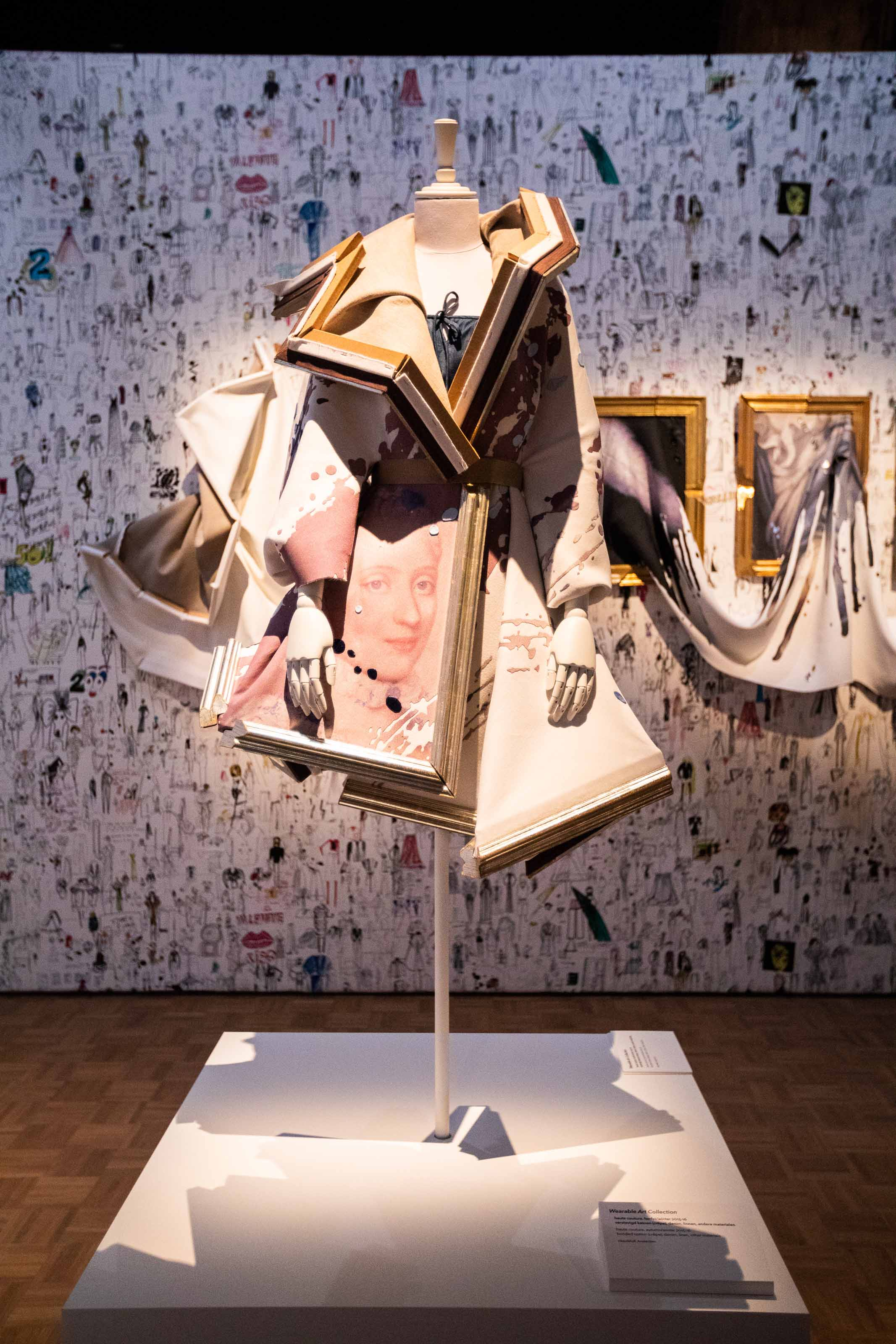 Collection Haute Couture automne-hiver 2015-2016