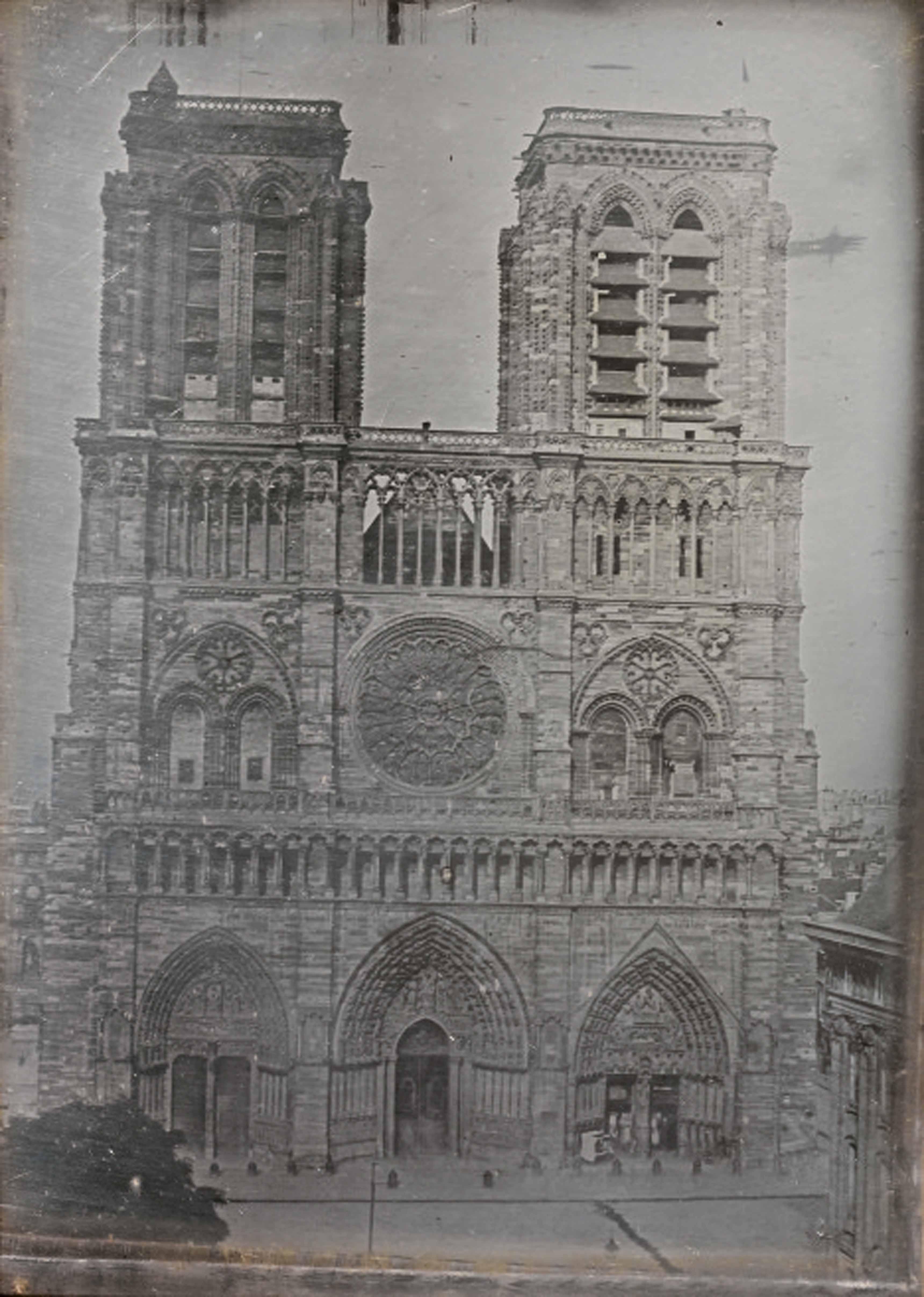Vincent Chevalier_Notre Dame de Paris