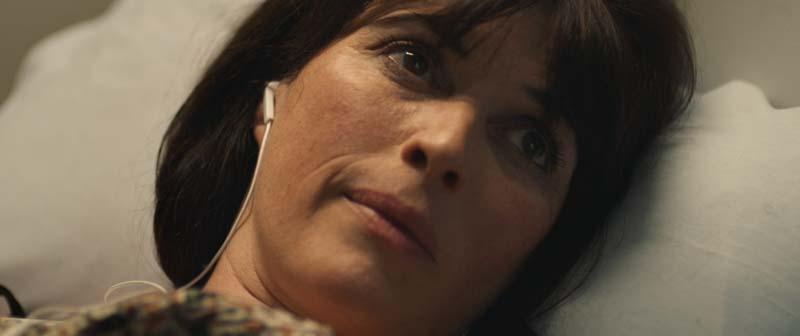 Magaly Godenaire dans Violetta de Julie Deliquet (c) OnP / Les Films Pelléas